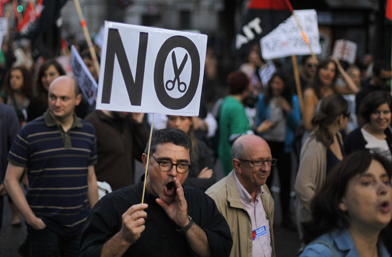 España no es capitalista