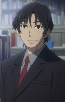 Gaku Yashiro es un personaje de boku dake ga inai machi