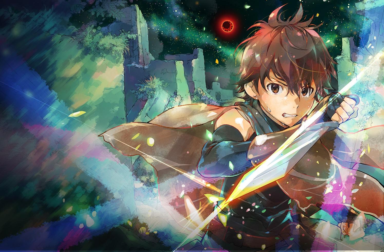 Hai to Gensou no Grimgar es un anime que nos cuenta la historia de Haruhiro, un chaval que, un día, misteriosamente, se despierta en un mundo de fantasía llamado Grimgar. Desde mi punto de vista, Grimgar es uno de los mejores animes de 2016 por dos motivos: La trama va sobre una especie de RPG, pero, en este caso, los protagonistas no están nada OP: a los protagonistas les cuesta derrotar juntos un goblin. El trabajo artístico que hay detrás a nivel musical y, sobre todo, a nivel de dibujo. Grimgar es un anime que ofrece una belleza y unos paisajes alucinantes. Solo por ellos, merece la pena verlo.