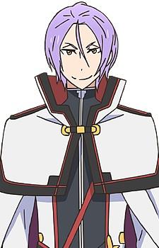 Julius es un caballero sagrado de Lugunica con su portento atractivo, poderoso y con un carácter curioso. Es una persona de honor y que tiene una forma extraña de dar lecciones. Cuando Subaru se autoproclama caballero de Emilia, Julius siente que está ofendiendo a los caballeros, por lo que lo pone en evidencia delante de todos. En realidad, esto lo hace para hacer ver a Subaru que estaba avergonzando a Emilia, aunque este no lo pilla hasta el final del anime. Aunque no se tienen mucho cariño, al final acaban cooperando para pelear contra la secta de la Bruja y acabar con Romanee-Conti en 2 ocasiones (en la primera, Subaru acaba palmando) y se hacen amigos.
